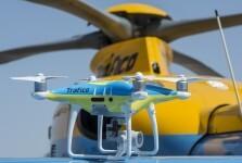 DGT TRafico Drones
