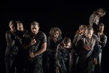 El IVC estrena la coproducción 'Lo inevitable' en Dansa València.