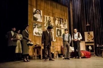 El Institut Valencià de Cultura lleva de gira su producción 'Los cuatro jinetes de la apocalipsis' por el Circuito Cultural Valenciano.