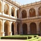 El monasterio de San Miguel de los Reyes abre el 15 de agosto con visitas guiadas gratuitas