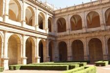 El Monasterio de San Miguel de los Reyes abre sus puertas el día 1 de mayo con visitas familiares gratuitas