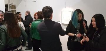 Elena Marti Manzanares Inaugura Presoner de l'ombra 20180406_203852 (27)