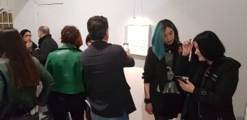 Elena Marti Manzanares Inaugura Presoner de l'ombra 20180406_203852 (28)