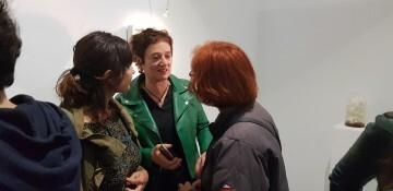 Elena Marti Manzanares Inaugura Presoner de l'ombra 20180406_203852 (31)