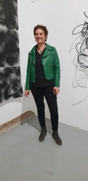 Elena Marti Manzanares Inaugura Presoner de l'ombra 20180406_203852 (5)