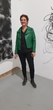 Elena Marti Manzanares Inaugura Presoner de l'ombra 20180406_203852 (6)