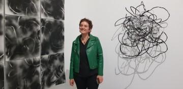 Elena Marti Manzanares Inaugura Presoner de l'ombra 20180406_203852 (7)