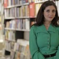 Espido Freire visitará la 53 edición de la Feria del Libro de Valencia.