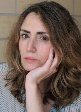 Esther Marín Ramos.