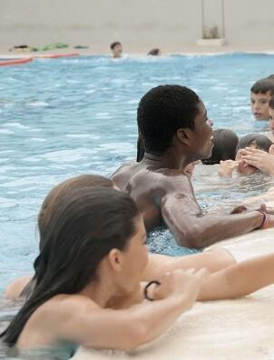 FDM escuelas de verano.