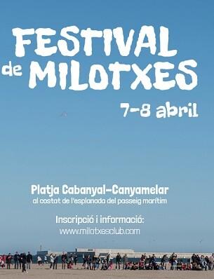 Festival Milotxes.