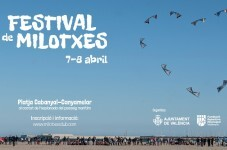 Festival milotxes