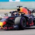 Formula 1 Ricciardo