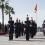 Moliner participa en los actos programados por la Guardia Real en su histórica visita a la provincia