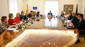 Gobierno reunión Consejo de Ministros
