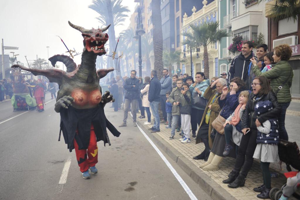 Gran desfile Histórico (slowphotos.es) (1)