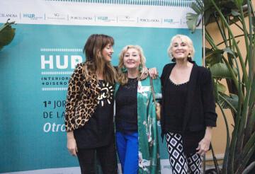 1º Jornada de Hoteles Boutique CV otro concepto de horel HUP Pa