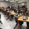III Torneo de Ajedrez Escolar San José de Calasanz-Escolapios Valencia.