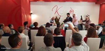 IV edición de Sabor i Tradició Gastronòmic 2018 (37)