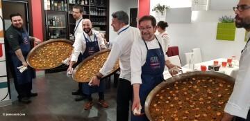 IV edición de Sabor i Tradició Gastronòmic 2018 (79)
