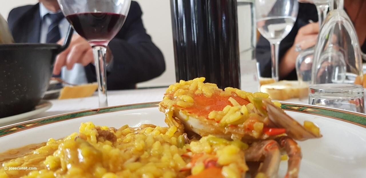 Jornada gastronómica de la Llotja del Palmar (15)
