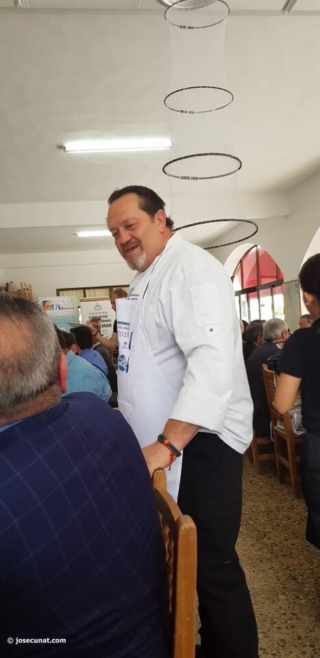 Jornada gastronómica de la Llotja del Palmar (16)