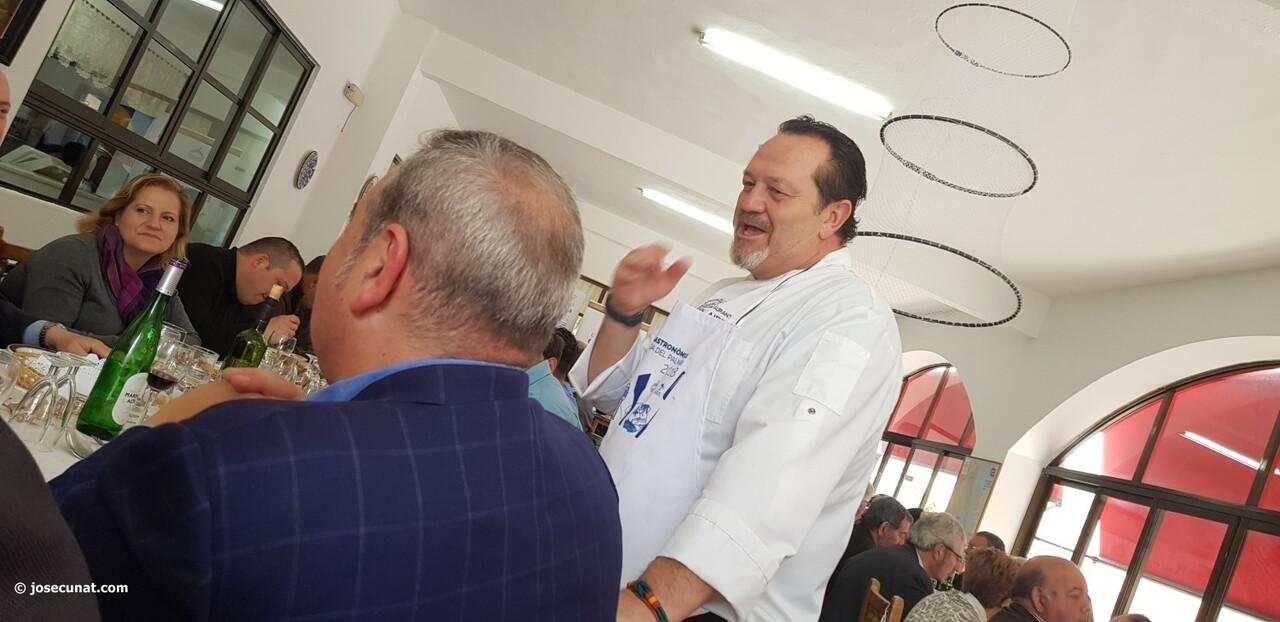 Jornada gastronómica de la Llotja del Palmar (17)