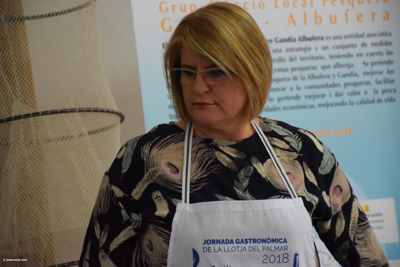Jornada gastronómica de la Llotja del Palmar (33)