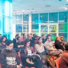 La Marina de Valencia Living Lab acoge un debate sobre comunicación urbana y un acto TEDx