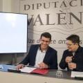 La Diputación pone en marcha la red de municipios protegidos para dar una respuesta eficaz contra la violencia de género.