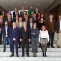 La Fundación Trinidad Alfonso y el Comité Olímpico Español llevarán 26 competiciones a la Comunitat Valenciana.