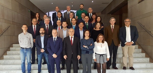 La Fundación presidida por Juan Roig invertirá 500.000 euros en la tercera edición del Programa de Ayuda a Competiciones.
