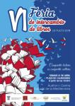 La Nucia Cartel Feria Libro Interc 2018