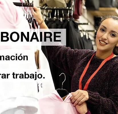 La iniciativa, impulsada conjuntamente por Unibail-Rodamco y Generation Spain, está dirigida a jóvenes en paro de entre 18 y 30 años.