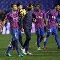 Levante UD Barral Juanfran etc