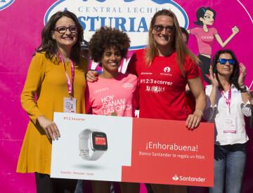 Mireia Belmonte enamora a Valencia en el estreno anual de la carrera de la mujer (5)