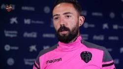 Morales Levante UD