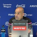 Paco Lopez Levante UD