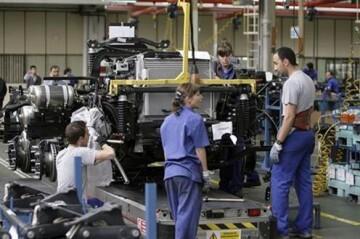 Paro Industria-empleo