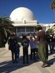 Planetari Setmana Santa