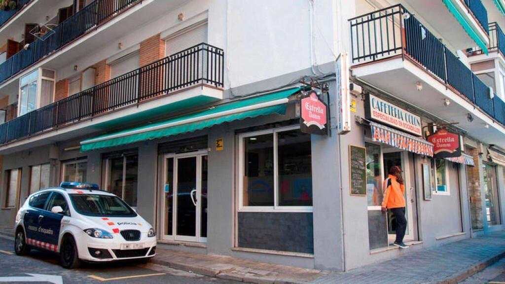 Prisión provisional sin fianza para el presunto asesino de su mujer en Blanes (Girona)