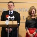Puig traslada a la alcaldesa de Castellón el interés de las empresas japonesas por invertir en la provincia