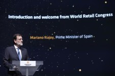 Rajoy Congreso Minorista