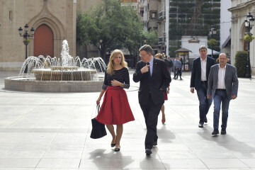 Reunion Amparo Marco-Ximo Puig (slowphotos.es) (1)