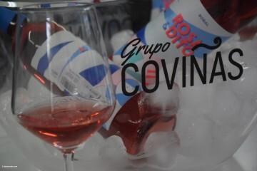 Rosa & Dito, el rosado más joven, fresco y playero de Coviñas (5)