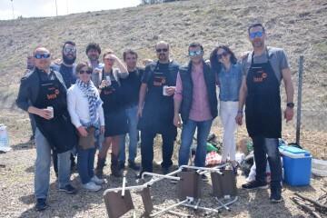 VI Concurso de Paellas en el Parque Tecnológico (12)