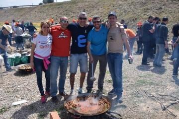 VI Concurso de Paellas en el Parque Tecnológico (13)
