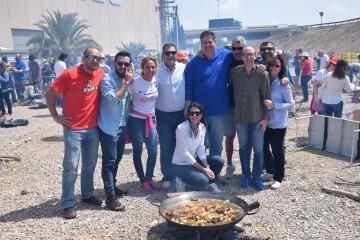 VI Concurso de Paellas en el Parque Tecnológico (14)