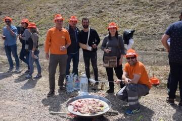 VI Concurso de Paellas en el Parque Tecnológico (15)