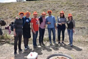 VI Concurso de Paellas en el Parque Tecnológico (16)